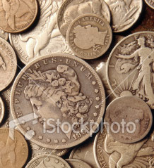 Coins, Currency & Collectible